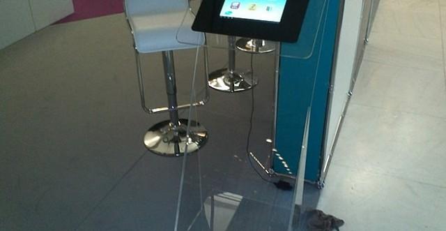 TabletMARK – eleganta si portabilitate