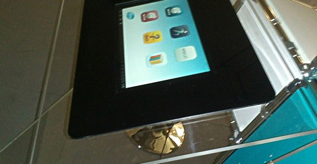 TabletMARK, eleganta si portabilitate