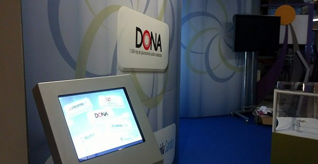 Solutii de prezentare digitala interactiva