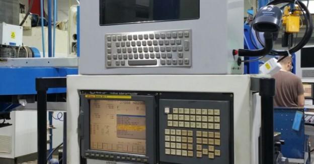 Terminale infochiosc industrial UNISON