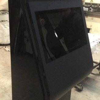 Terminal prototip GLO